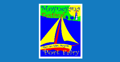 moyneyana festival