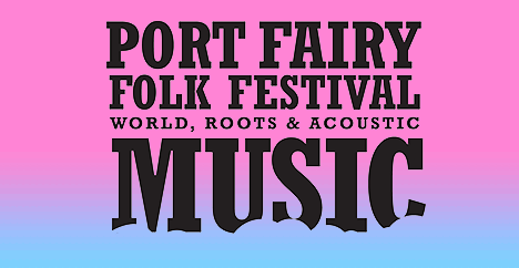 port fairy folk festival