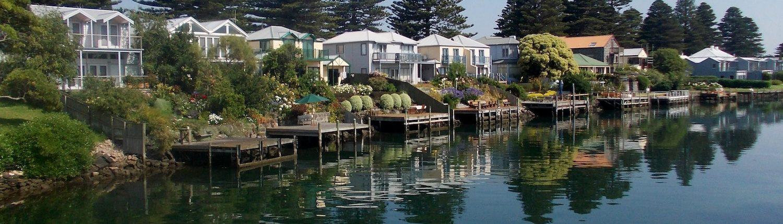 port fairy accommodation