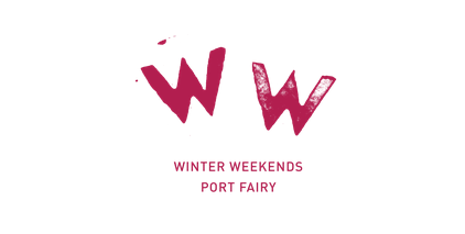 winter weekends port fairy