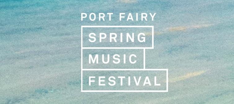 port fairy springfest